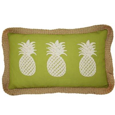 Pano Outdoor Lumber Pillow