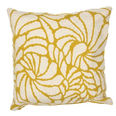 Foxton Cotton Throw Pillow