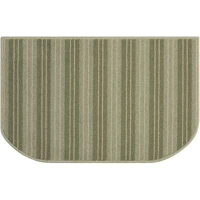 Grayson Hand-Tufted Light Green Area Rug