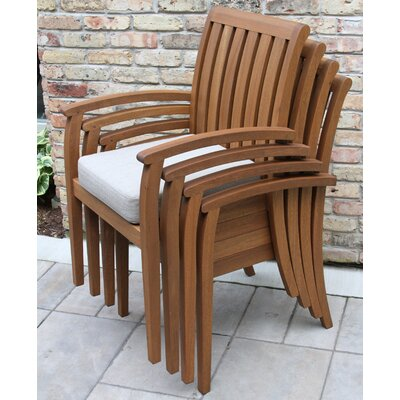 Groveland Arm Chair with Cushion