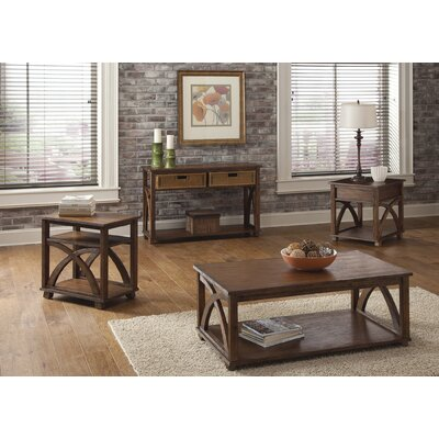 Dockside Coffee Table Set