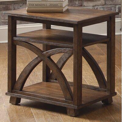 Dockside Chairside Table
