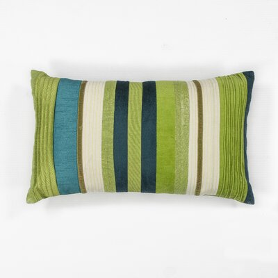 Brinsley Stripes Lumbar Pillow