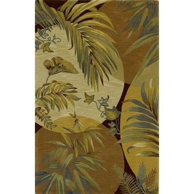 Roselawn Ivory Breezes Area Rug