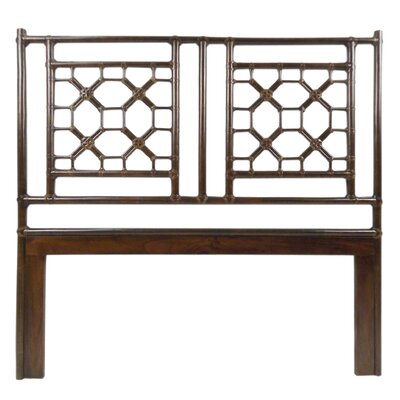Dru Queen Open-Frame Headboard