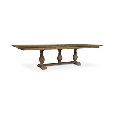 Akdeniz Extendable Dining Table