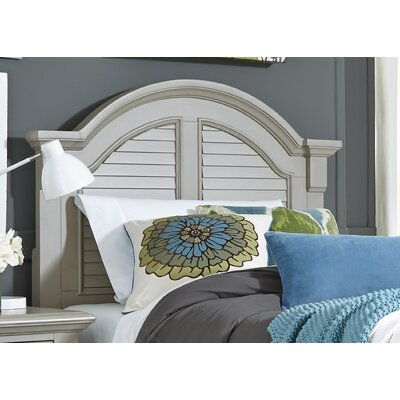 Hinsdale Panel Headboard Size: Full