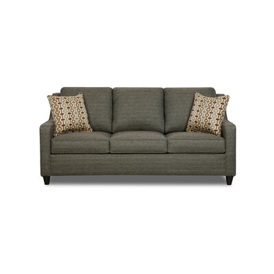 Destin Sleeper Sofa Size: Twin