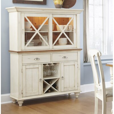 Bridgeview China Cabinet