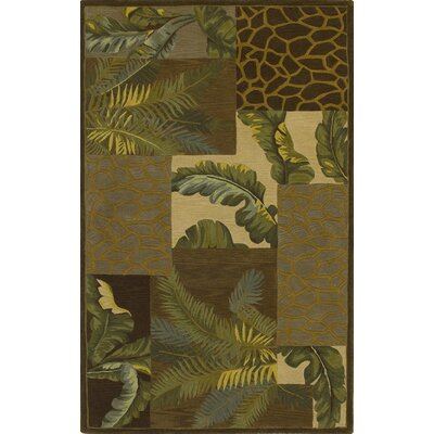 Murray Bedrock Novelty Rug Rug Size: Rectangle 86 x 116