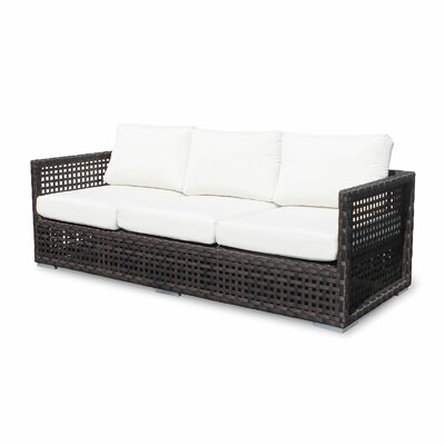 Marianna Sofa Fabric: Off-White