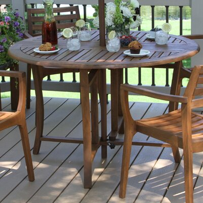 Etlingera Dining Table Size: 48