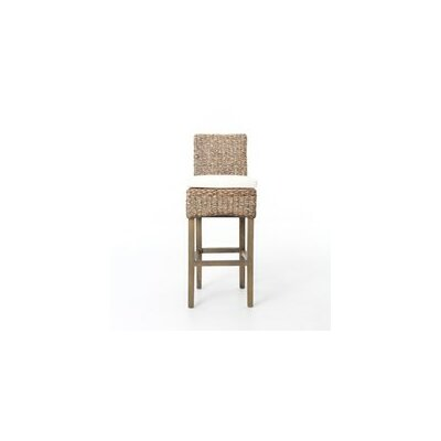 Montwood Bar Stool with Cushion