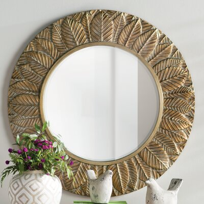 Lena Accent Wall Mirror