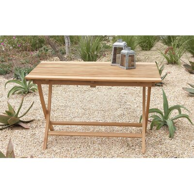Tibouchina Coffee Table