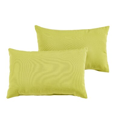 Keila Indoor/Outdoor Lumbar Pillow
