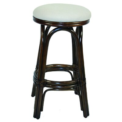 North 30 Swivel Bar Stool