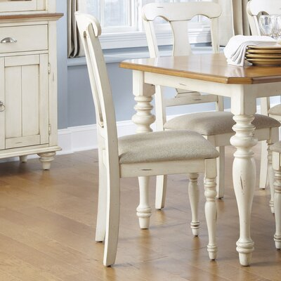 Bridgeview Wood Side Chair (Set of 2)