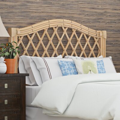 Molinar Open-Frame Headboard Size: Full