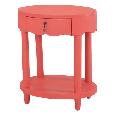 Brantwood End Table