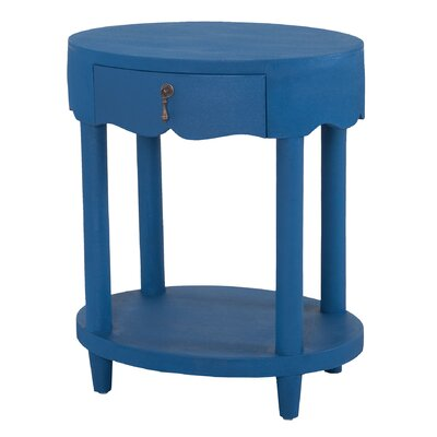 Millwood End Table