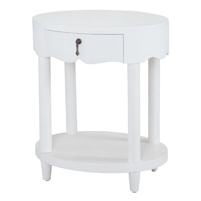 Vinewood End Table