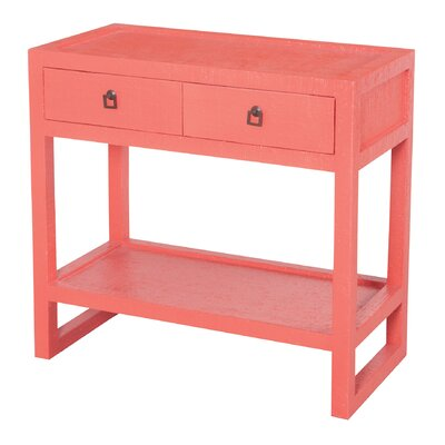 Brantwood Console Table