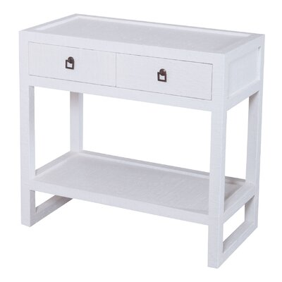 Vinewood Console Table