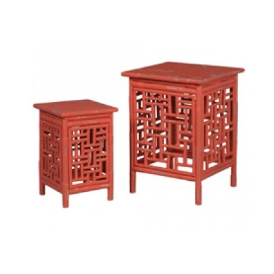 Chipley 2 Piece Side Table Set