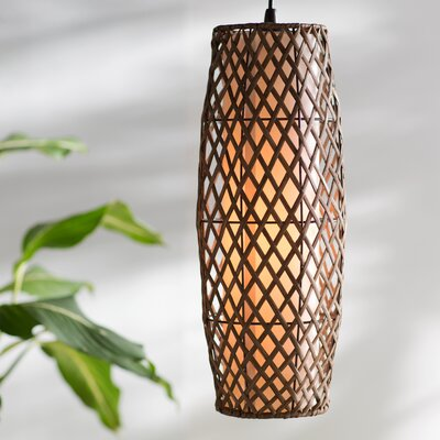 Samantha 1-Light Pendant