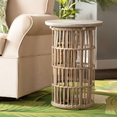 Caryn End Table