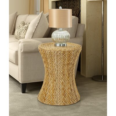 Dimitri End Table Finish: Natural