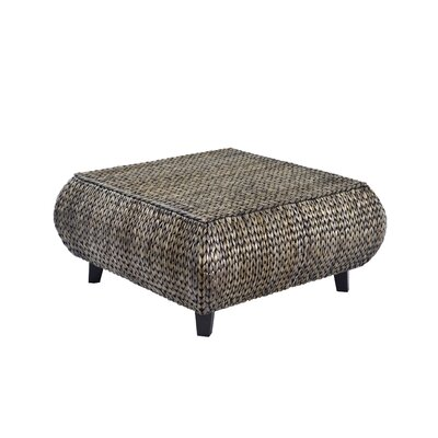 Dimitri Cube Coffee Table Top Color: Silver Grey Patina