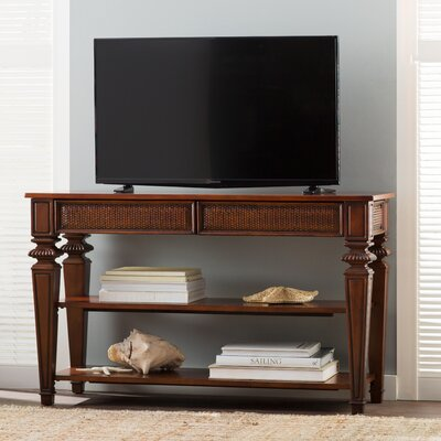 Leander 48 TV Stand