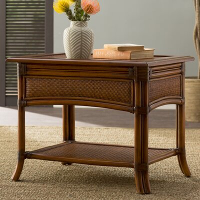 Silverbrook End Table