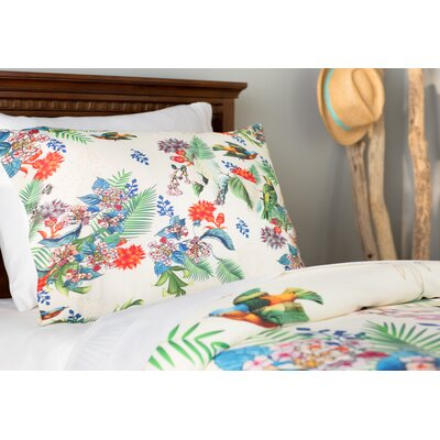 Tilda Duvet Cover Set Size: Queen
