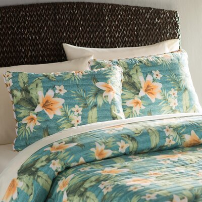 Ardell 3 Piece Quilt Set Size: King