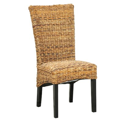 Anaya Solid Wood Dining Chair