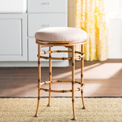 Wicklow 26 Swivel Bar Stool