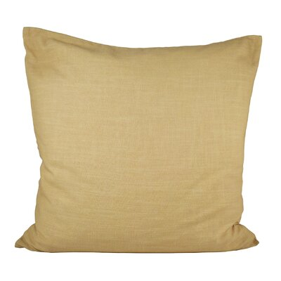 Spalding Cotton Throw Pillow
