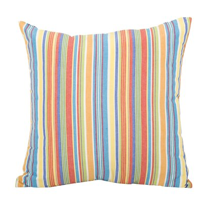 Triden Throw Pillow