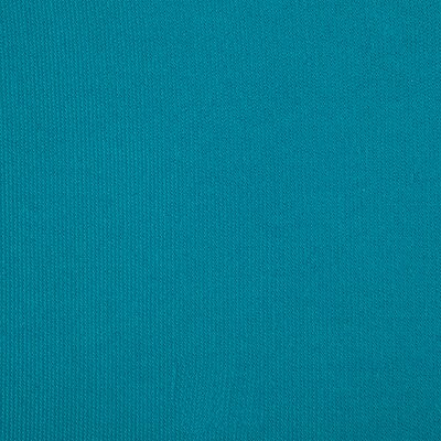 Outdoor Lounge Chair Cushion Fabric: Canvas Teal, Size: 23 x 27