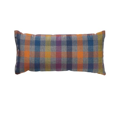 Trinidad Outdoor Lumbar Pillow Color: Connect Twilight