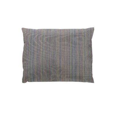 Adriano Sunbrella Throw Pillow Color: Escapade Electro