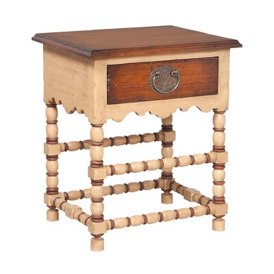 Wickford End Table