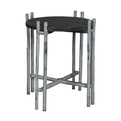 Hartly End Table