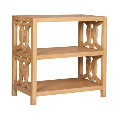 Faulkwoods Interlocking Circles End Table