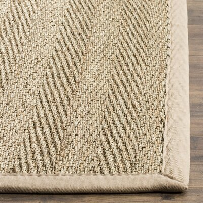 Lemoyne Brown Area Rug Rug Size: Rectangle 6 x 9