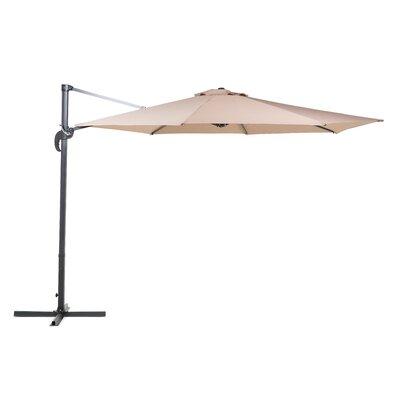 10 Solarte Cantilever Umbrella