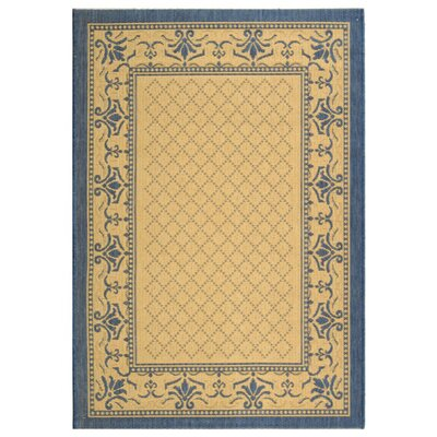 Amaryllis Ivory Area Rug Rug Size: Rectangle 4 x 57
